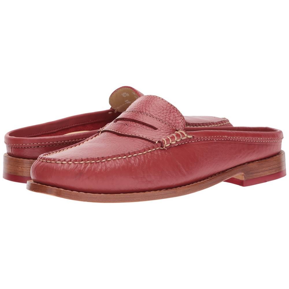 ジーエイチ バス レディース シューズ・靴 ローファー・オックスフォード【Wynn Weejuns】Spice Soft Tumbled Leather