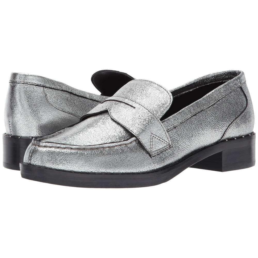 マーク フィッシャー レディース シューズ・靴 ローファー・オックスフォード【Vero】Pewter Leather