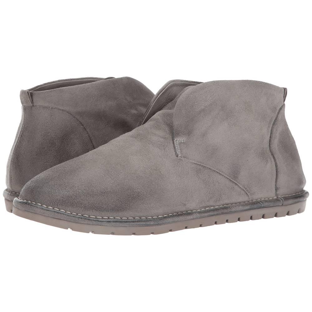 マルセル メンズ シューズ・靴 ブーツ【Gomme Suede Ankle Boot】Mud