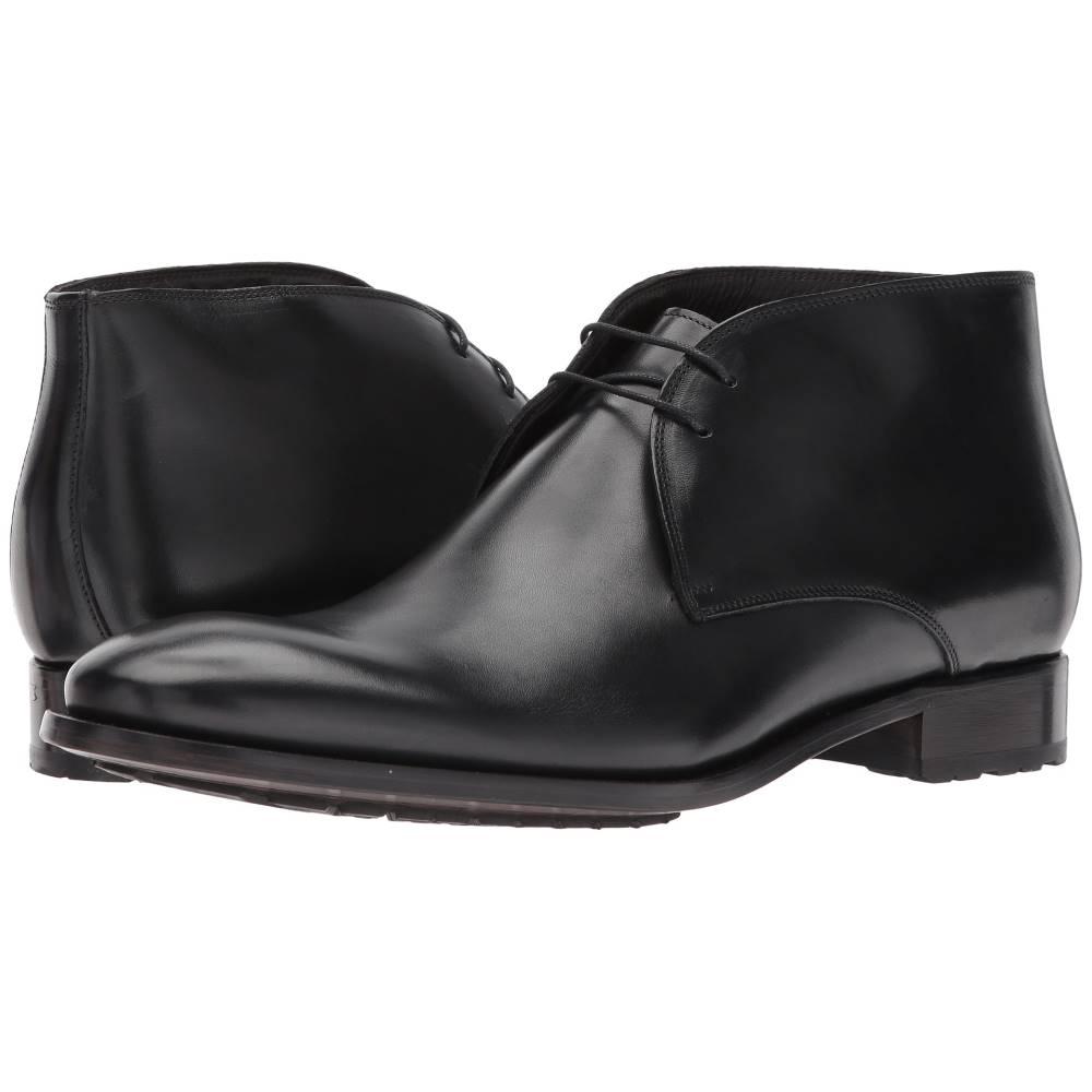 トゥーブートニューヨーク メンズ シューズ・靴 ブーツ【Norwalk】Black Praga