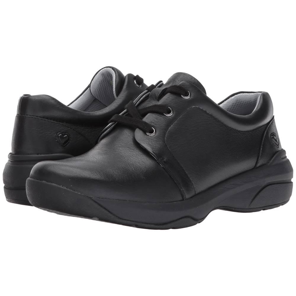 ナースメイト レディース シューズ・靴 スニーカー【Corby】Black