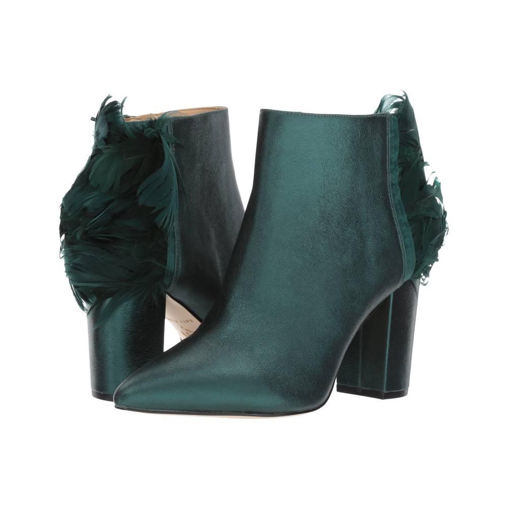 ケイティ ペリー レディース シューズ・靴 ブーツ【The Oiseau】Forest Green