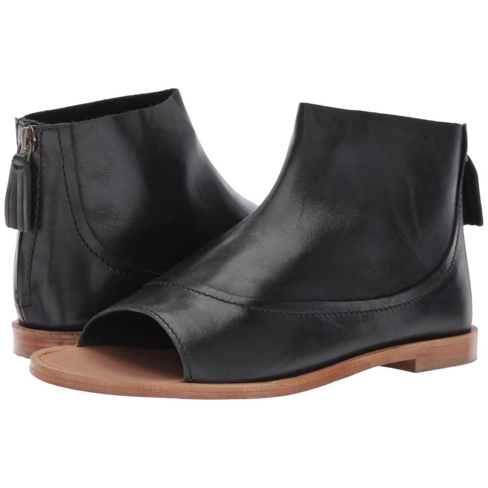 ケルシー ダガー レディース シューズ・靴 ブーツ【Carter】Black