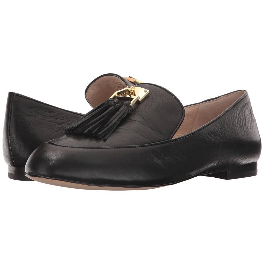 ルイーズ エ シー レディース シューズ・靴 ローファー・オックスフォード【Faru】Black
