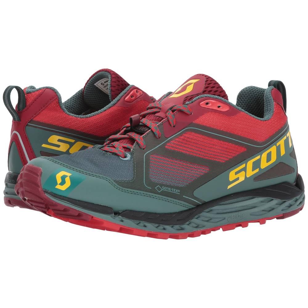 スコット メンズ シューズ・靴 スニーカー【T2 Kinabalu GTX 3.0】Red/Gray