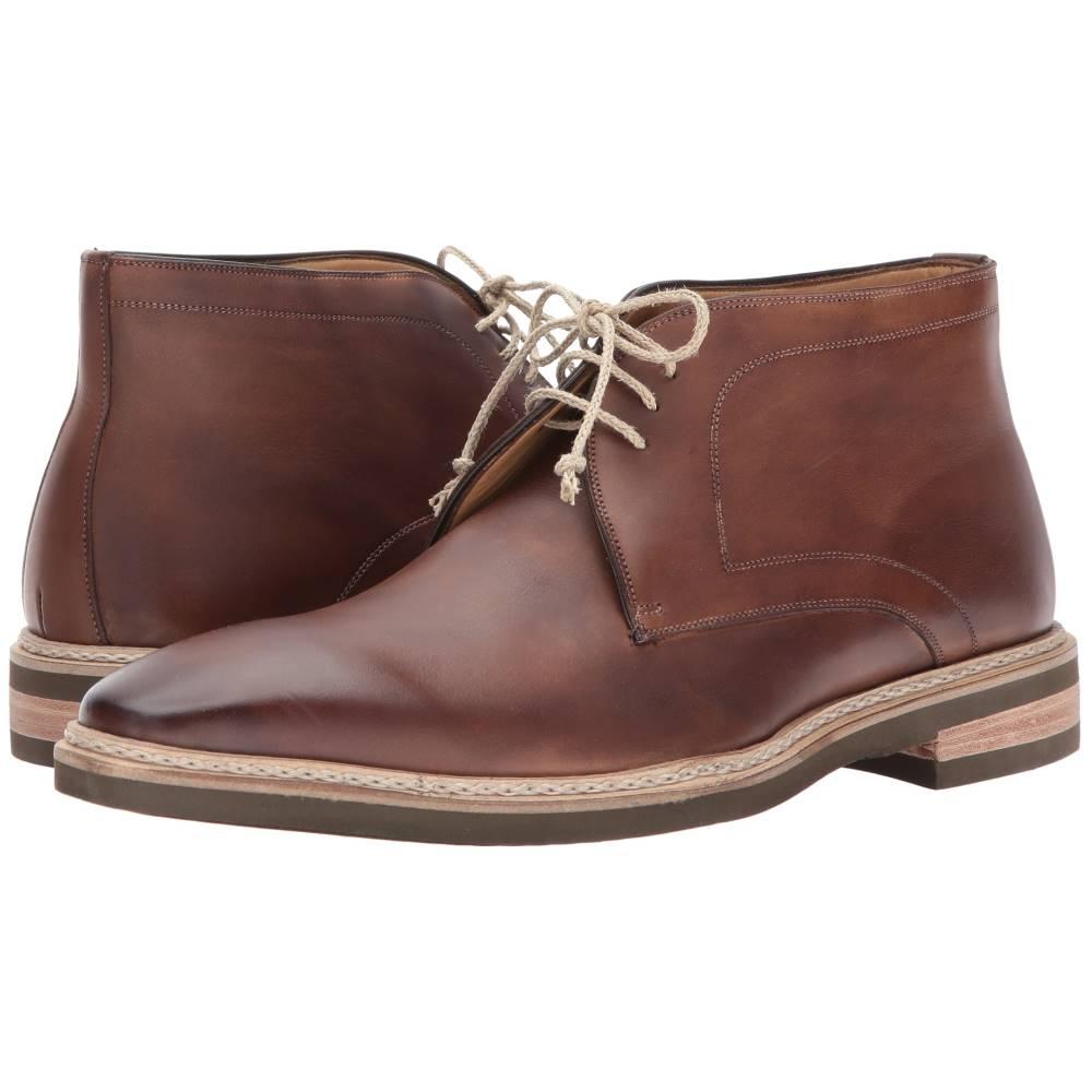 メツラン メンズ シューズ・靴 ブーツ【Adra】Taupe