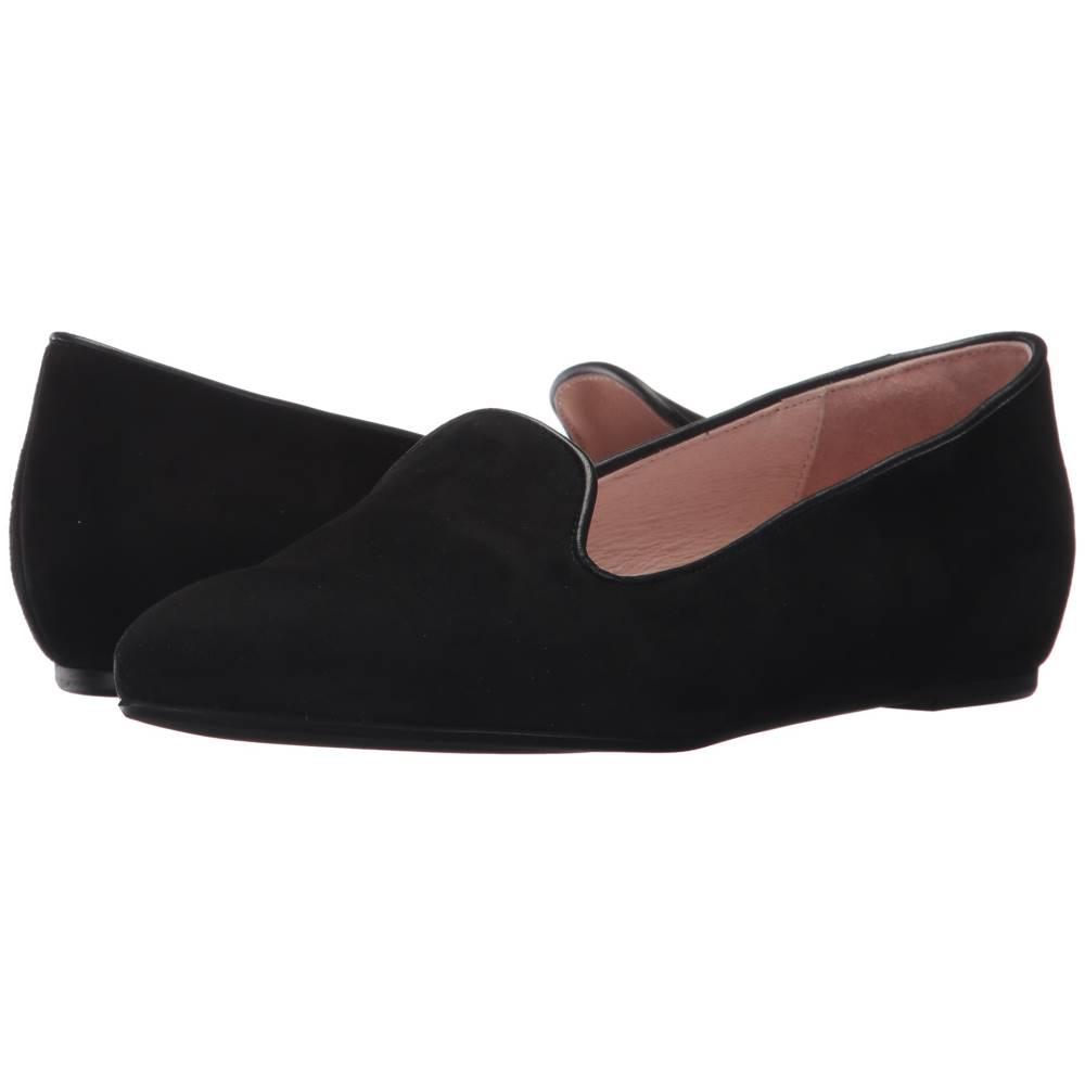 パトリシアグリーン レディース シューズ・靴 ローファー・オックスフォード【Waverly】Black