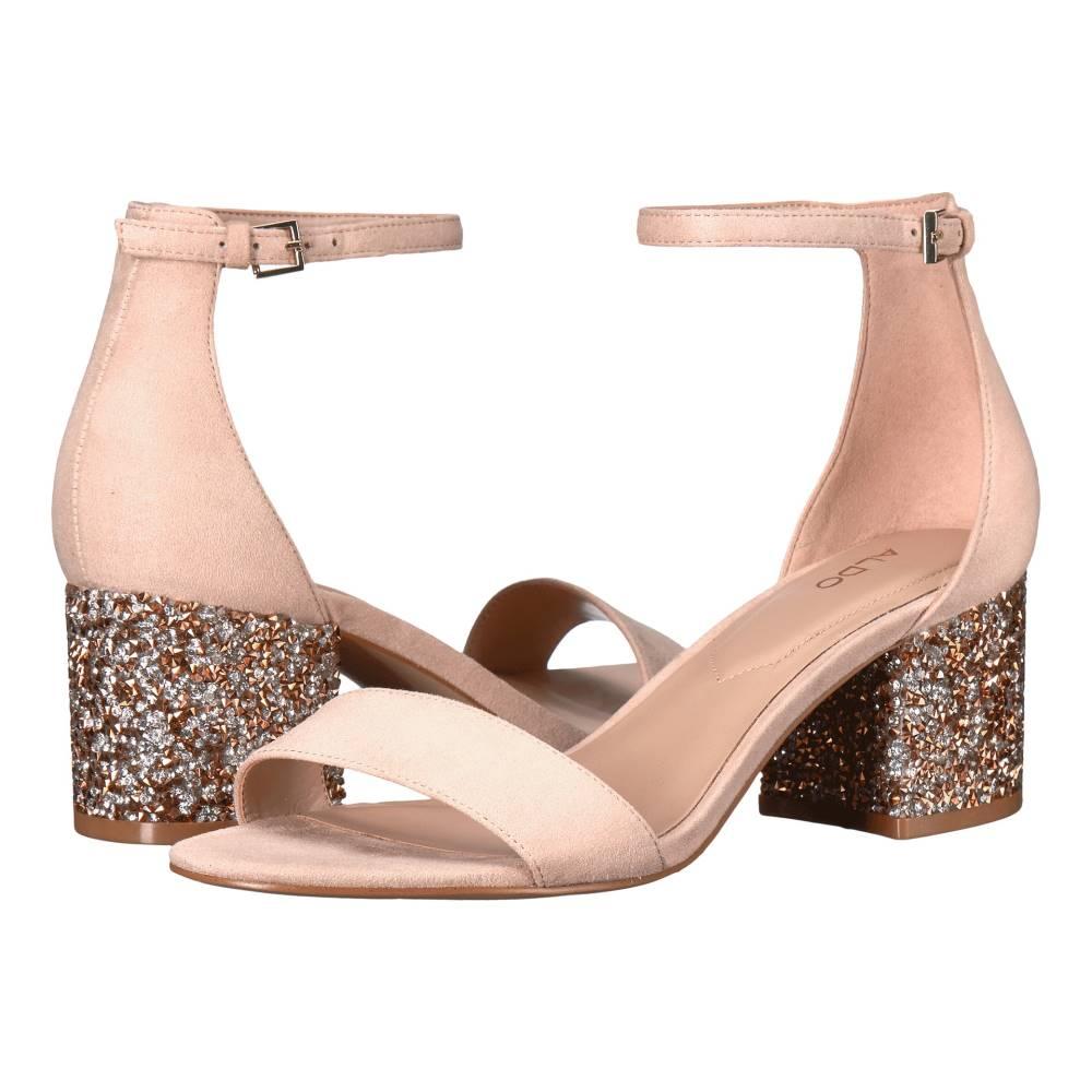 アルド レディース シューズ・靴 サンダル・ミュール【Victoriaa】Light Pink