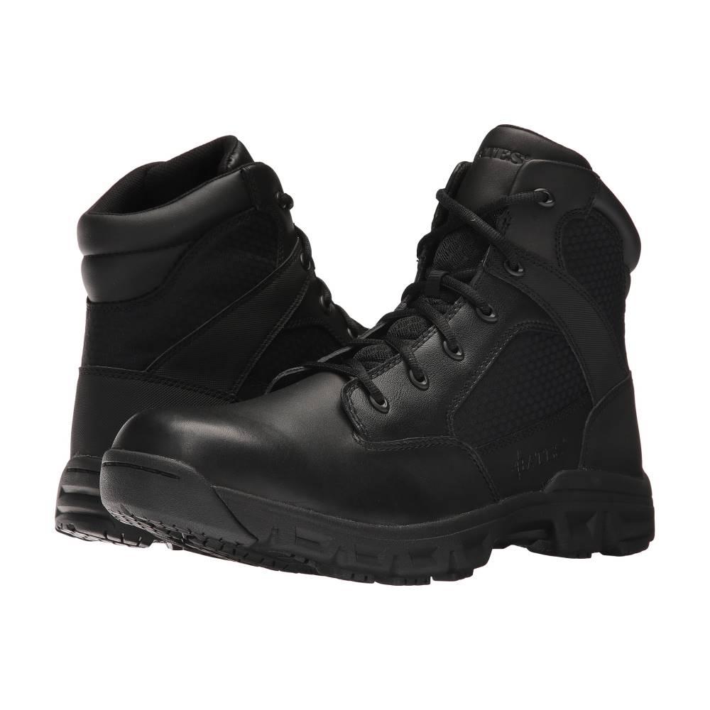 ベイツ メンズ シューズ・靴 ブーツ【Code 6.2 6】Black