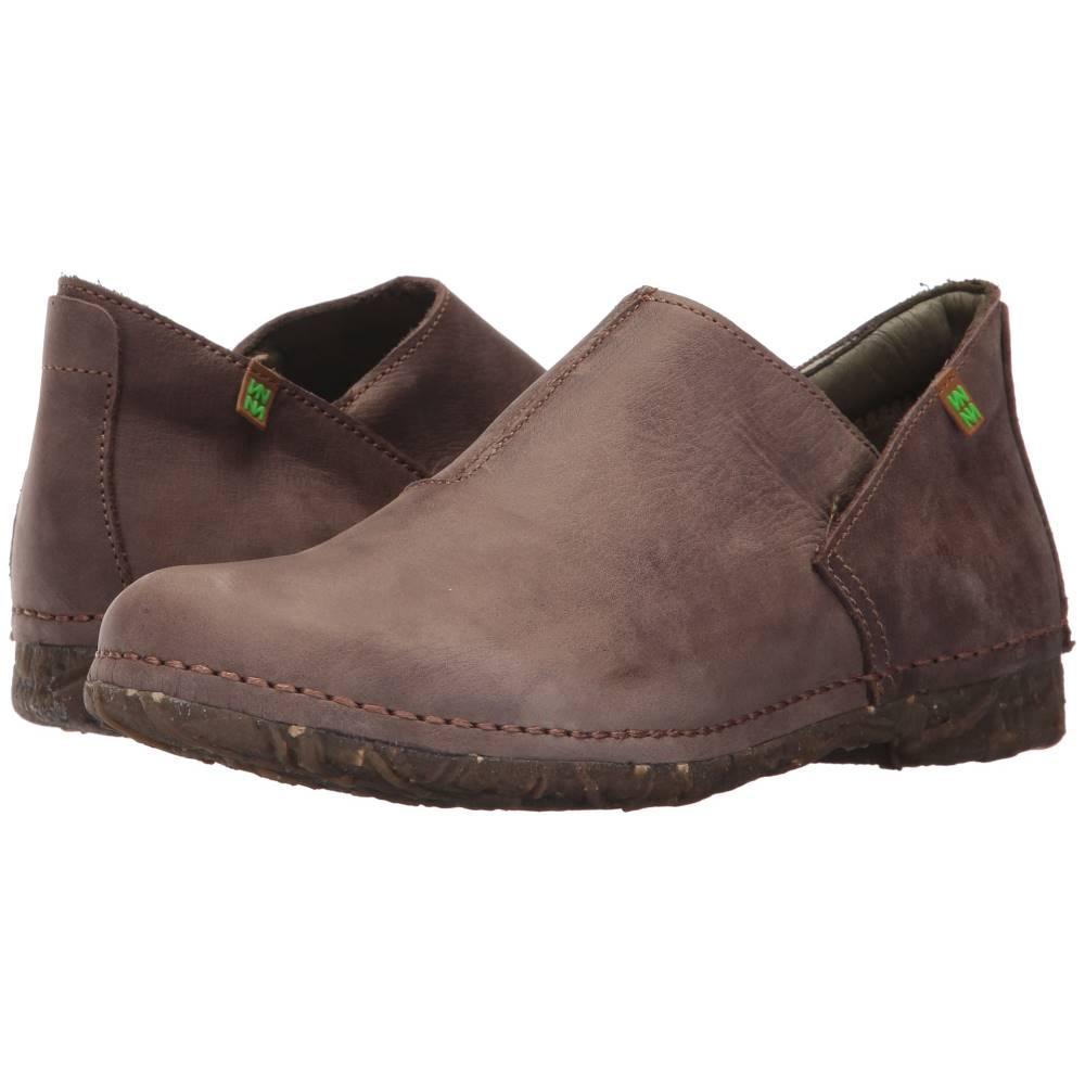 エル ナチュラリスタ レディース シューズ・靴 ローファー・オックスフォード【Angkor N919】Plume