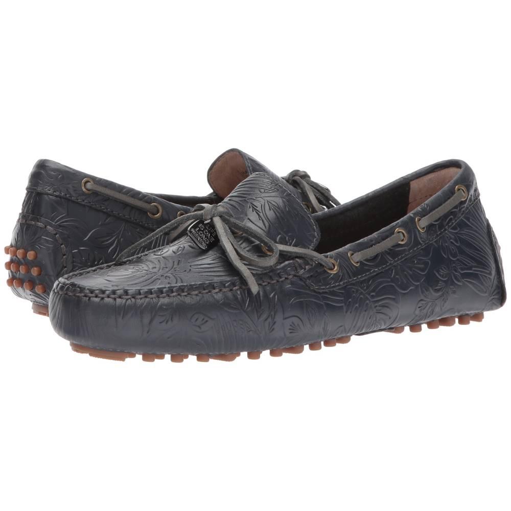 トミー バハマ レディース シューズ・靴 ローファー・オックスフォード【Raw Coast】Gray