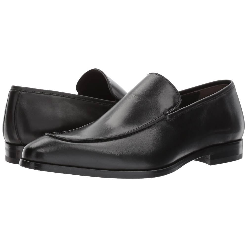 バコ ブッチ メンズ シューズ・靴 ローファー【7938-20】Black