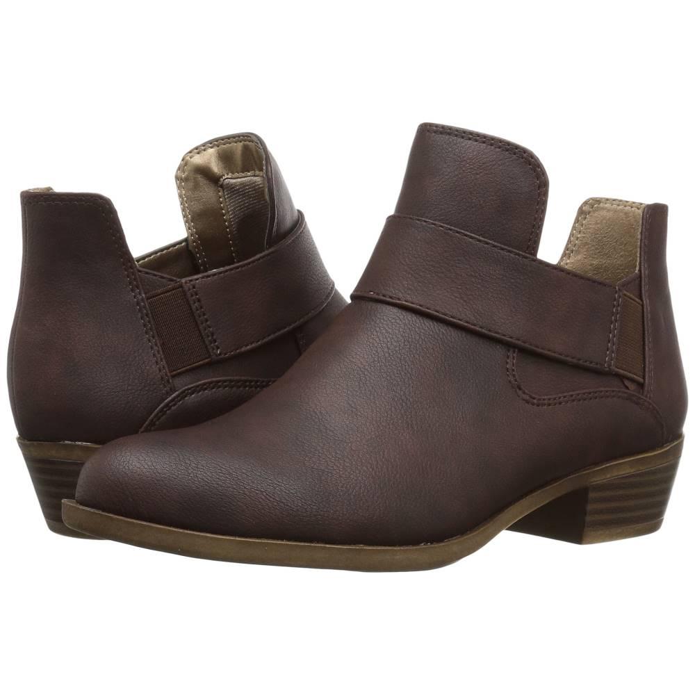 ライフストライド レディース シューズ・靴 ブーツ【Able】Rich Brown