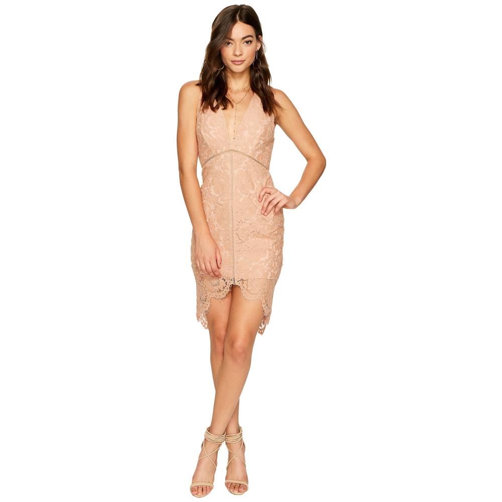 アストラット レディース ワンピース・ドレス ワンピース【Caroline Dress】Nude