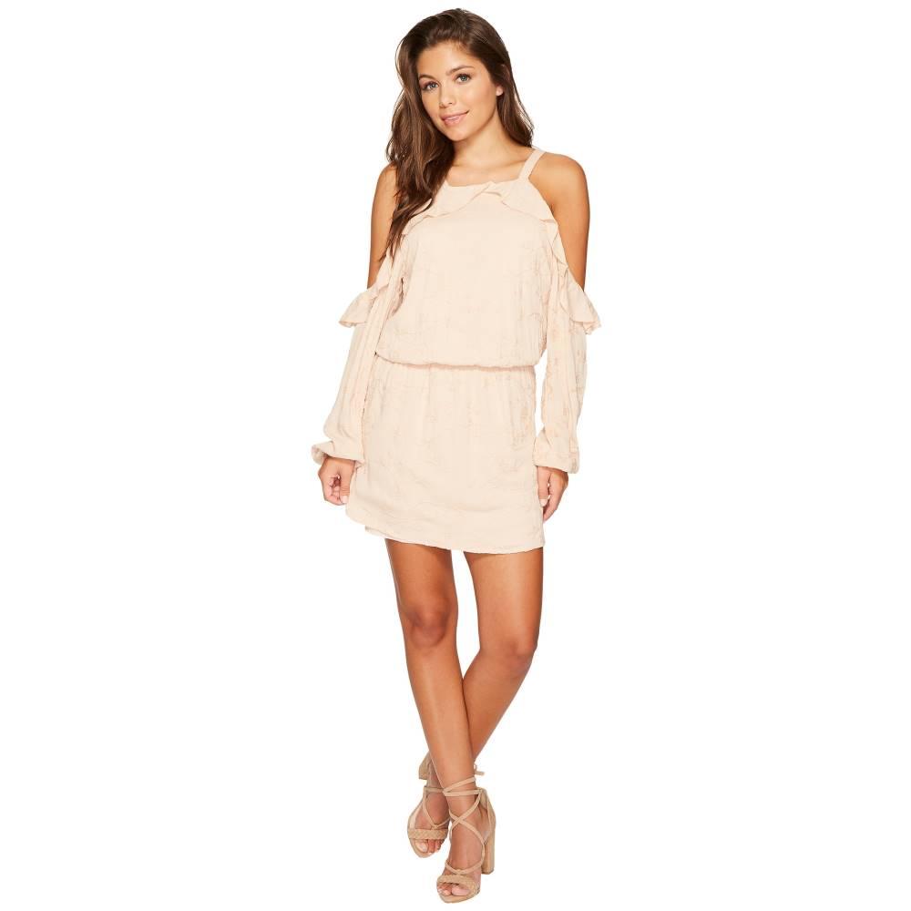 ルーシーラブ レディース ワンピース・ドレス ワンピース【Make Out Dress】Pink Quartz