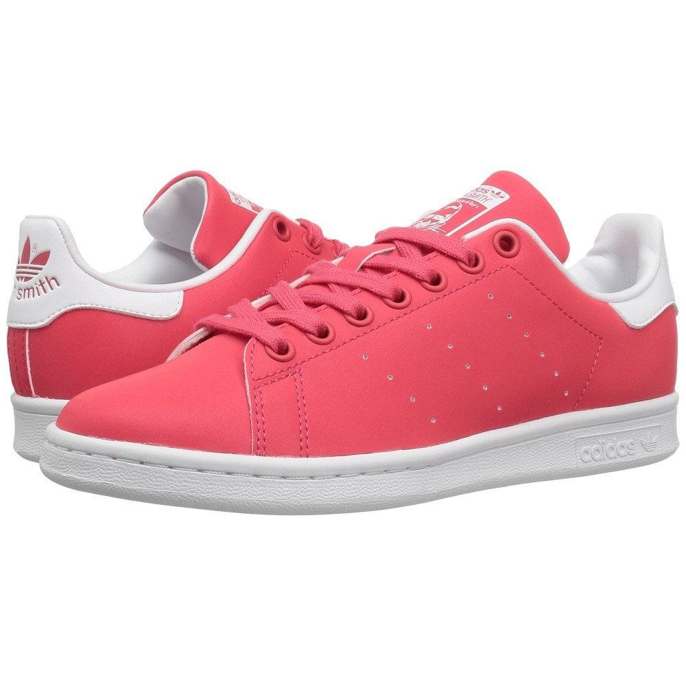 アディダス レディース シューズ・靴 スニーカー【Stan Smith】Core Pink/Core Pink/Footwear White