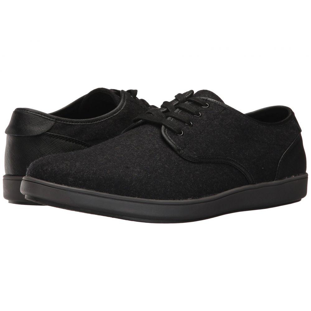 スティーブ マデン メンズ シューズ・靴 スニーカー【Fasto】Black