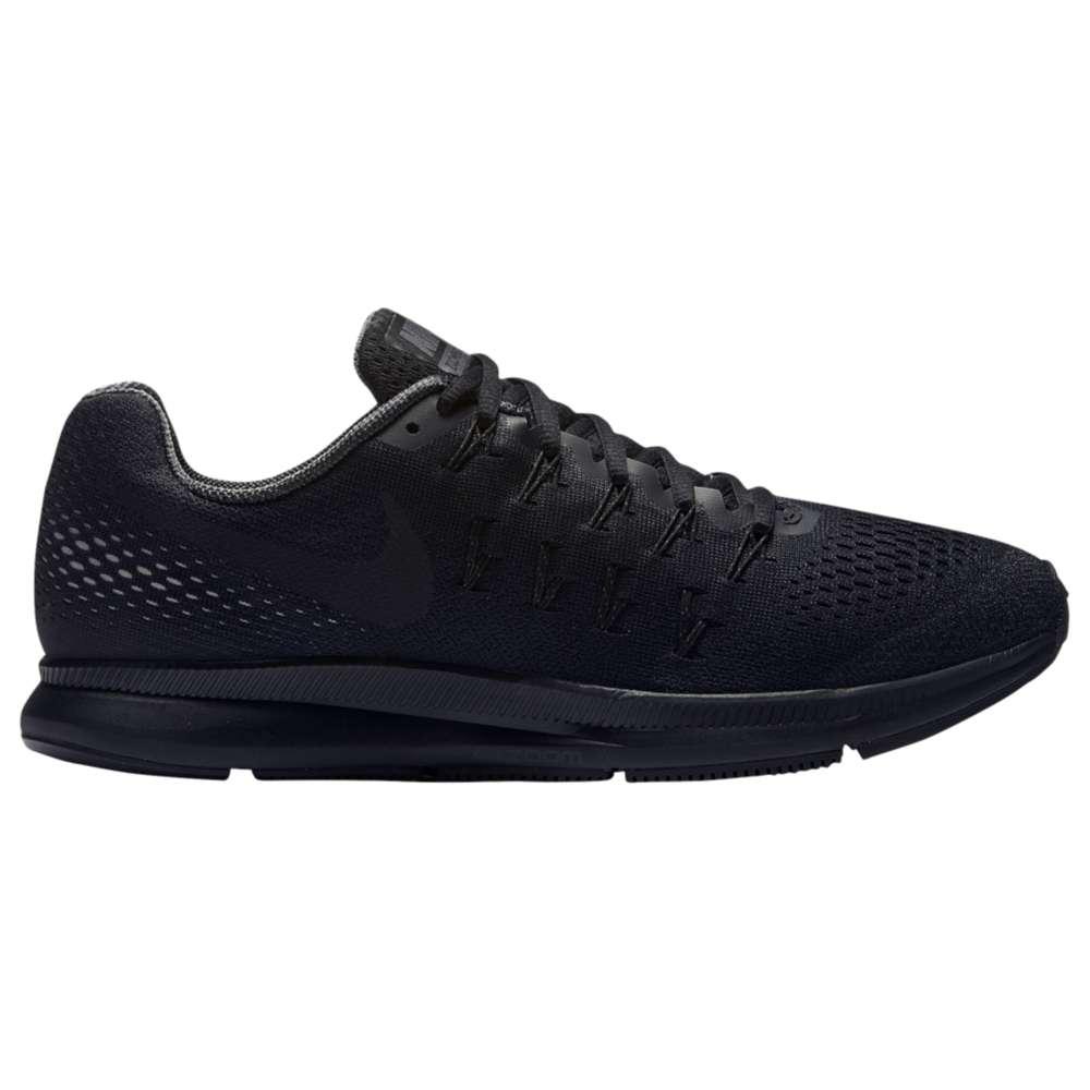 ナイキ メンズ ランニング・ウォーキング シューズ・靴【Nike Air Zoom Pegasus 33】Black/Anthracite/Dark Grey