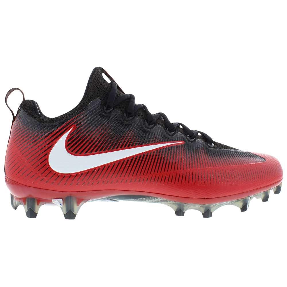 ナイキ メンズ アメリカンフットボール シューズ・靴【Nike Vapor Untouchable Pro】University Red/White/Black