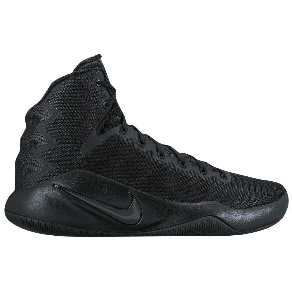 ナイキ メンズ バスケットボール シューズ・靴【Nike Hyperdunk 2016】Black/Anthracite