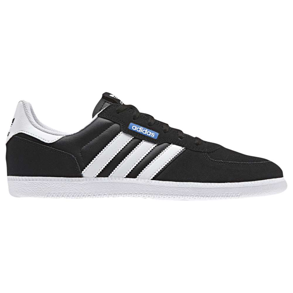 アディダス メンズ シューズ・靴 スニーカー【adidas Originals Leonero】Black/White/Bluebird