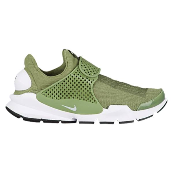 ナイキ メンズ シューズ?靴 スニーカー【Nike Sock Dart】Palm Green/White/Black