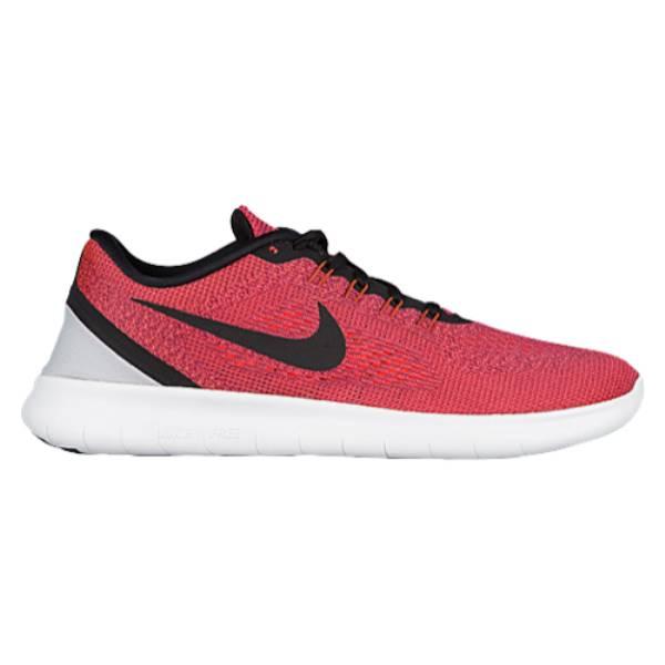 ナイキ メンズ ランニング・ウォーキング シューズ・靴【Nike Free RN】Hyper Orange/Ocean Fog/Wolf Grey/Black