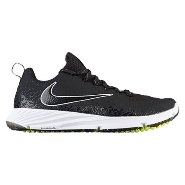 ナイキ メンズ サッカー シューズ・靴【Nike Vapor Speed Turf】Black/Black/White