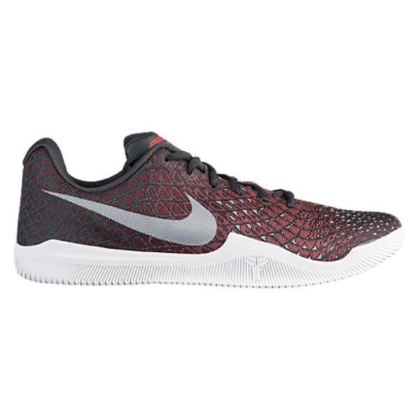 ナイキ メンズ バスケットボール シューズ・靴【Nike Kobe Mamba Instinct】Anthracite/University Red/Bright Crimson/Black