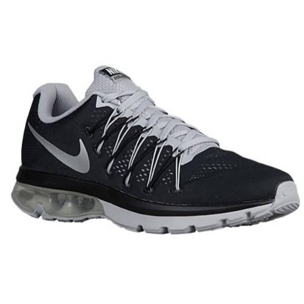 ナイキ メンズ ランニング・ウォーキング シューズ・靴【Nike Air Max Excellerate 5】Black/Wolf Grey/Met Silver/White
