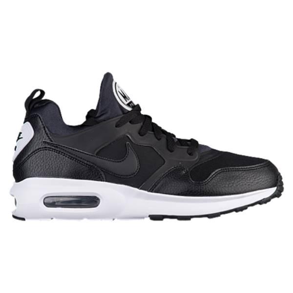 ナイキ メンズ シューズ・靴 スニーカー【Nike Air Max Prime】Black/Black/White