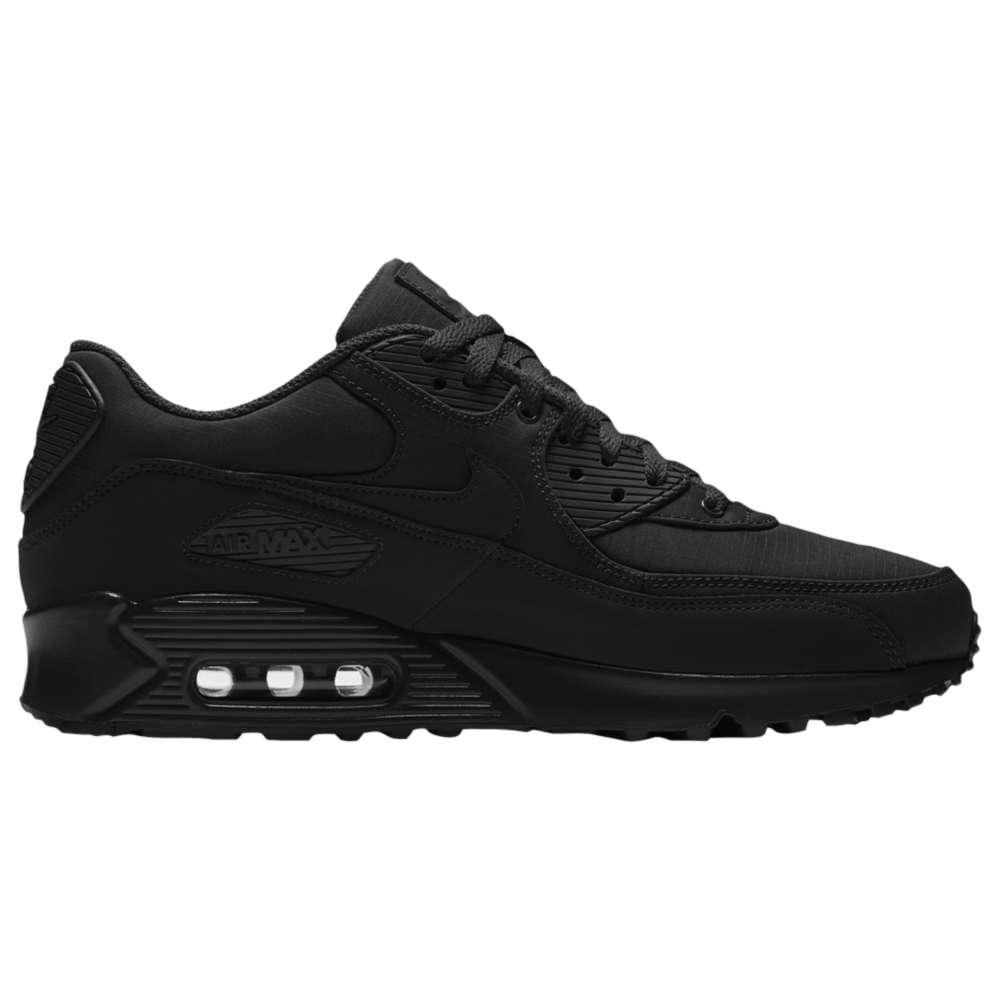 ナイキ メンズ シューズ・靴 スニーカー【Nike Air Max 90】Black/Black/Black