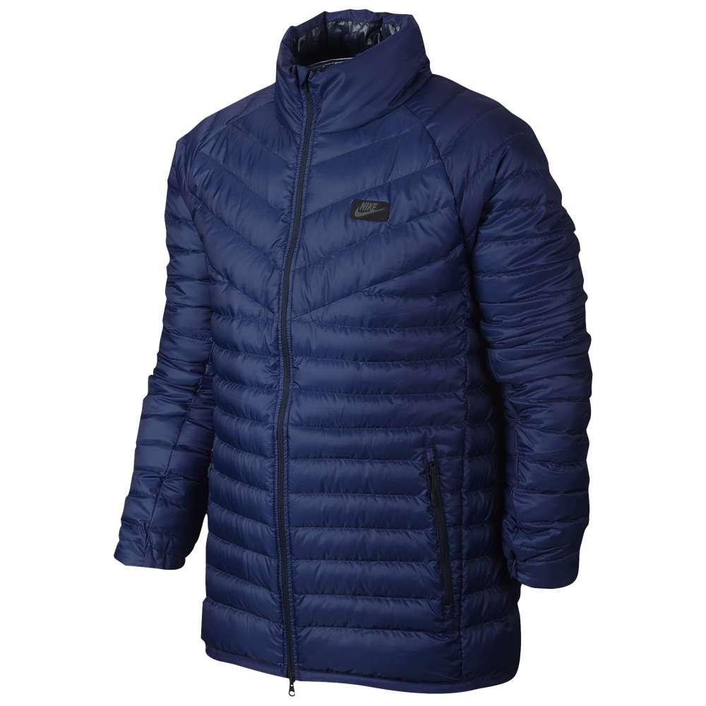 ナイキ メンズ アウター ジャケット【Nike Down Fill Jacket】Costal Blue/Obsidian
