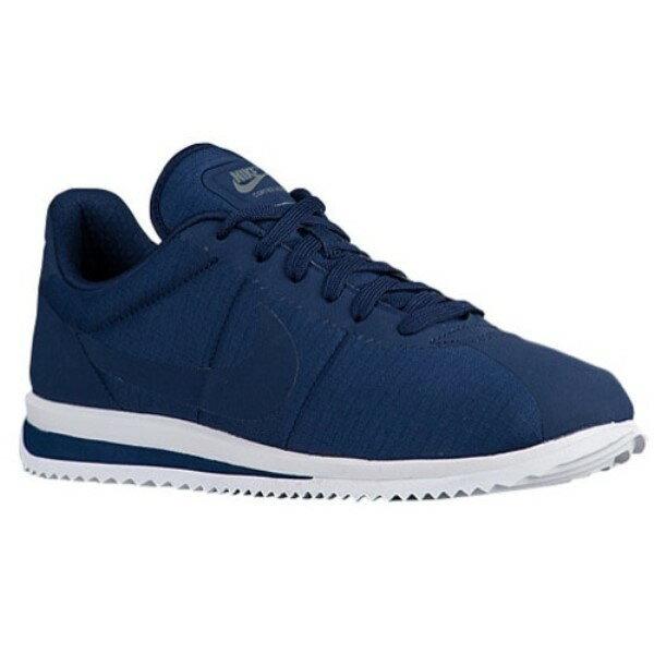 ナイキ メンズ シューズ・靴 スニーカー【Nike Cortez Ultra】Binary Blue/Cool Grey/Binary Blue