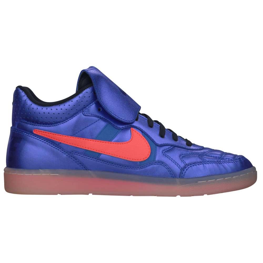 ナイキ メンズ シューズ・靴 スニーカー【Nike Tiempo '94 Mid】Obsidian/Hyper Punch