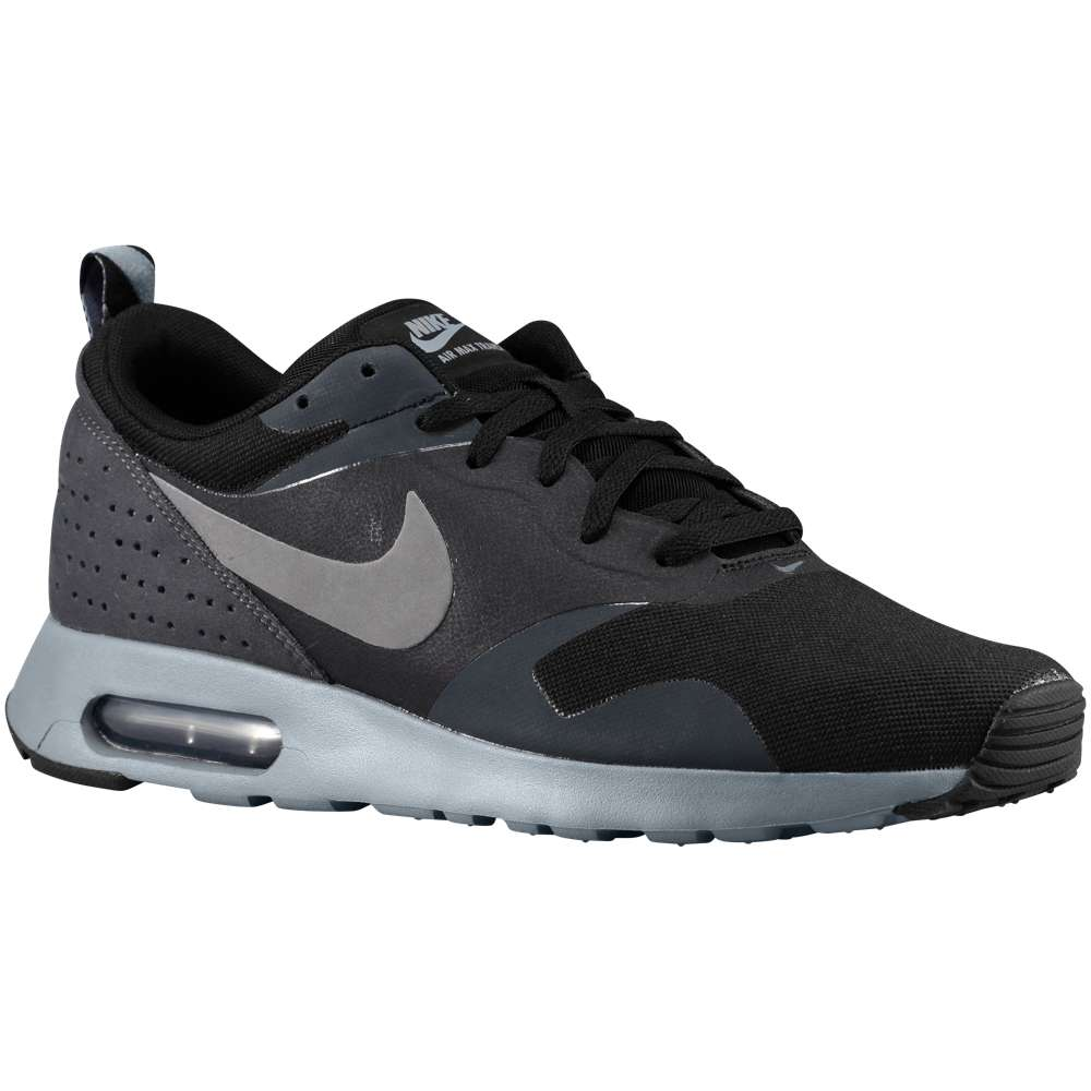 ナイキ メンズ シューズ・靴 スニーカー【Nike Air Max Tavas】Black/Anthracite/Cool Grey