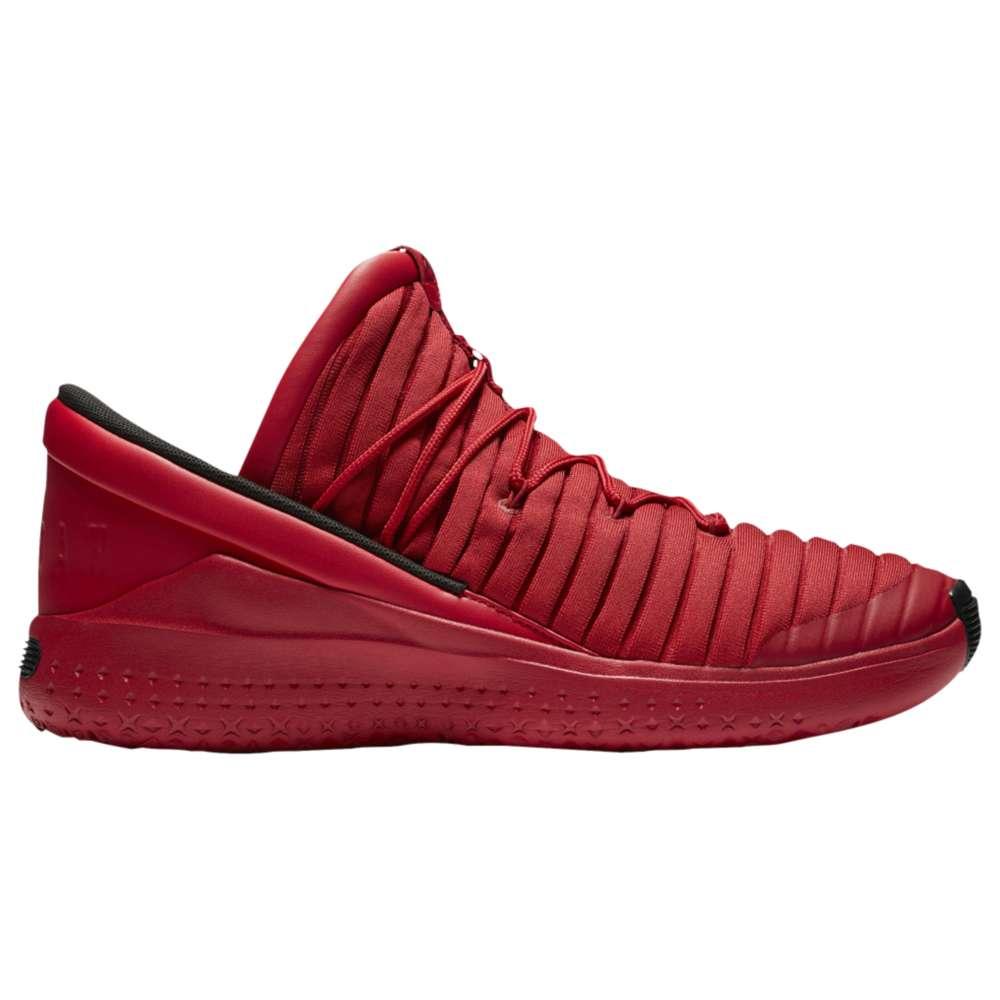 ナイキ ジョーダン メンズ シューズ・靴 スニーカー【Jordan Flight Luxe】Gym Red/Black/Gym Red