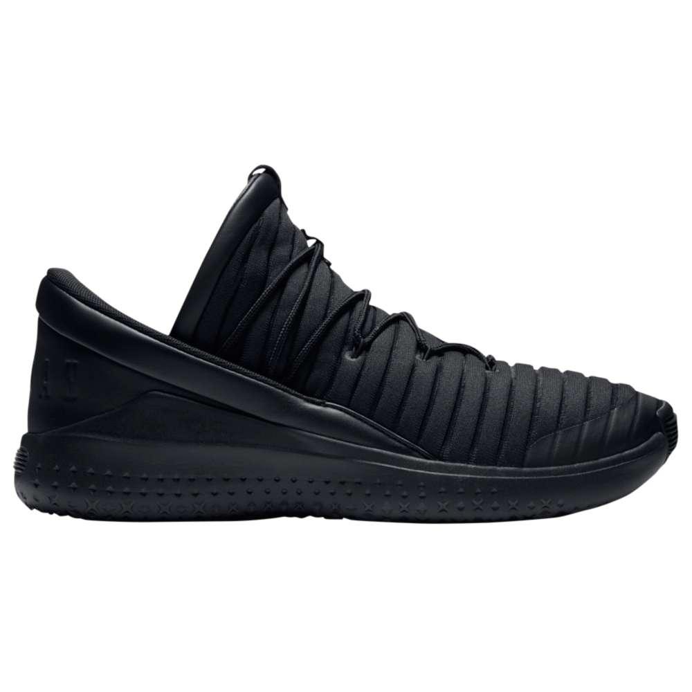 ナイキ ジョーダン メンズ シューズ・靴 スニーカー【Jordan Flight Luxe】Black/Anthracite/Black