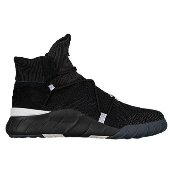 アディダス メンズ シューズ・靴 スニーカー【adidas Originals Tubular X 2.0 Primeknit】Black/Black/Crystal White