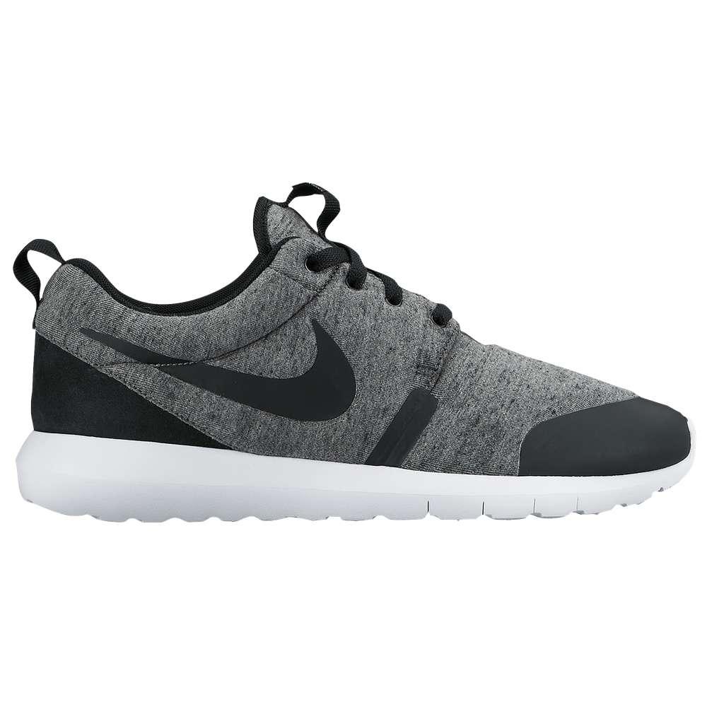 ナイキ メンズ シューズ・靴 スニーカー【Nike Roshe One】Cool Grey/Black/White