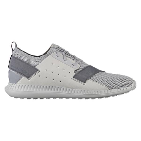 アンダーアーマー メンズ シューズ・靴 スニーカー【Under Armour Threadborne Shift】Aluminum/Graphite/Aluminum
