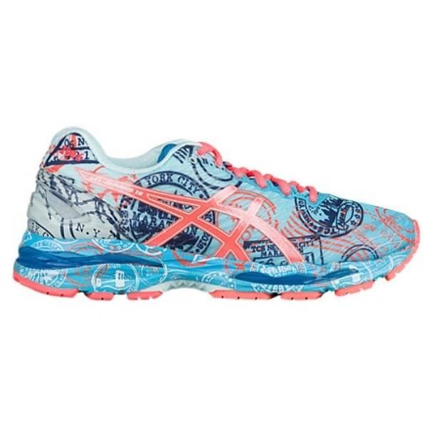アシックス レディース ランニング・ウォーキング シューズ・靴【ASICS GEL-Nimbus 18】Run/New/York