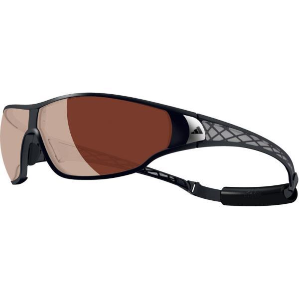 tycana pro L 偏光レンズ マットブラックグレイ   ( A189016050 / ADS10289943 )【 アディダス 】【QBH33】
