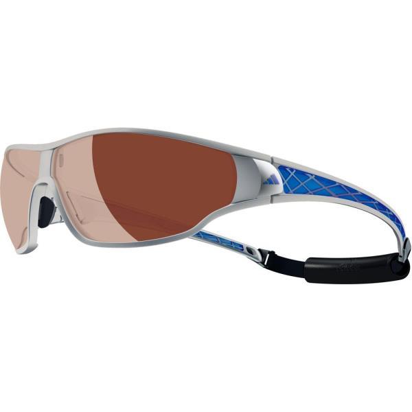 tycana pro L 偏光レンズ シルバーメタルブルー   ( A189016053 / ADS10289946 )【 アディダス 】【QBH33】