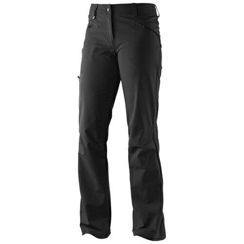 【送料無料】JP WAYFARER WINTER PANT W BLACK 36 ( L36730900-BLACK-36 / SAM10313857 )【 サロモン 】【QBH33】