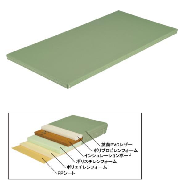 EKR003 柔道用畳軽量 (ENW10390914) 【 エバニュー 】【QBH33】