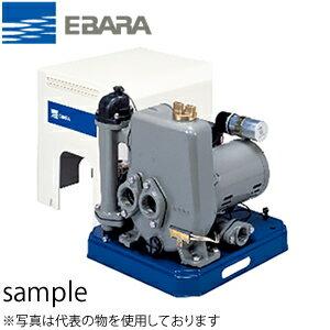 エバラ 深井戸専用ジェットポンプ 三相 200V 32X25HPJD5.25 呼び出力250W ポンプ本体 ジェット別売