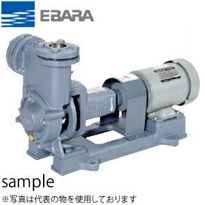エバラ 自吸式渦流ポンプ 単相 100V 32mm 32RQG5.4SB