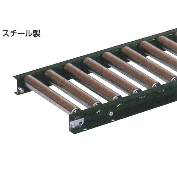 セントラルコンベヤー MR3812-300-75-24ローラーコンベヤーカーブ部 [代引不可商品]
