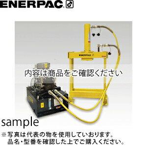 ENERPAC(エナパック) 油圧プレスセット4柱式 (RC233kN×ST362mm単動型) PF-20-RC-2514
